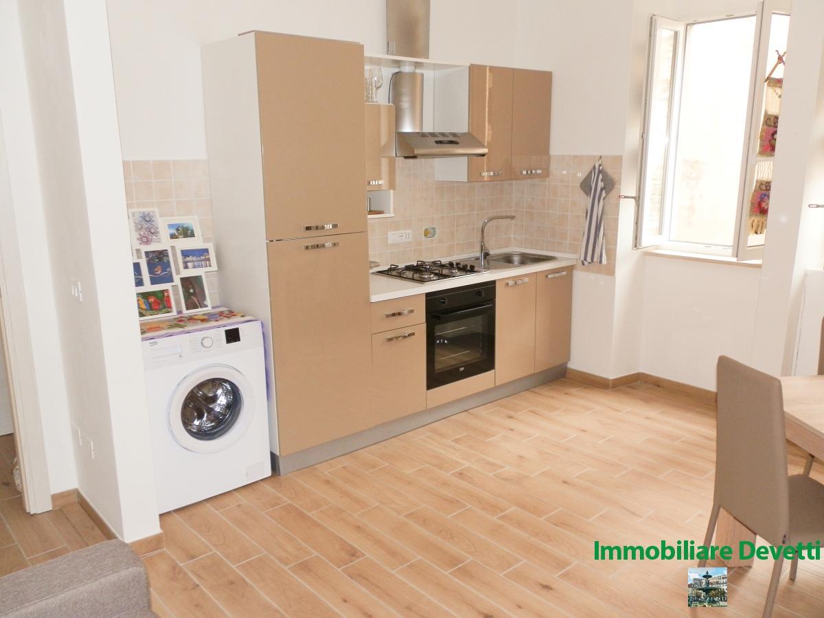 Appartamento Trieste TS1121741