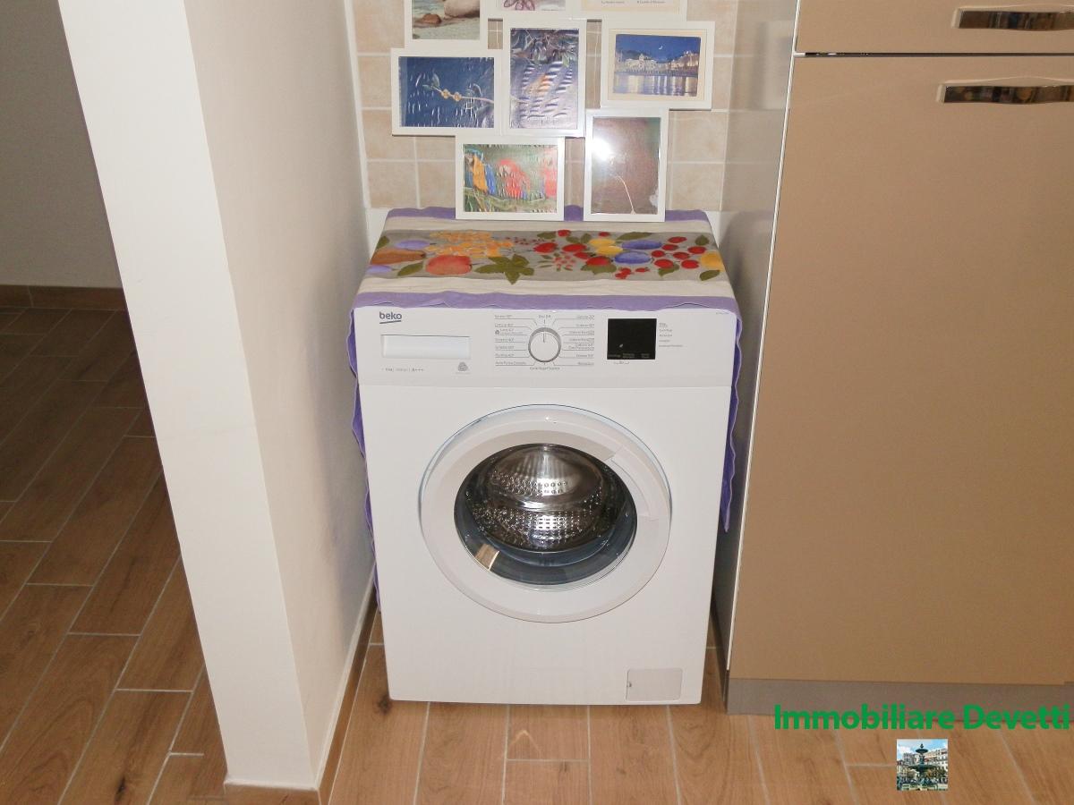 Appartamento Trieste TS1230505
