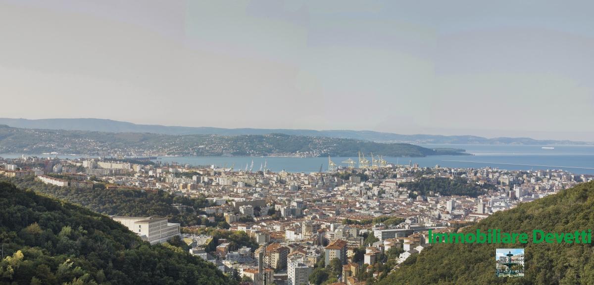 Appartamento a Trieste (Trieste) in Vendita