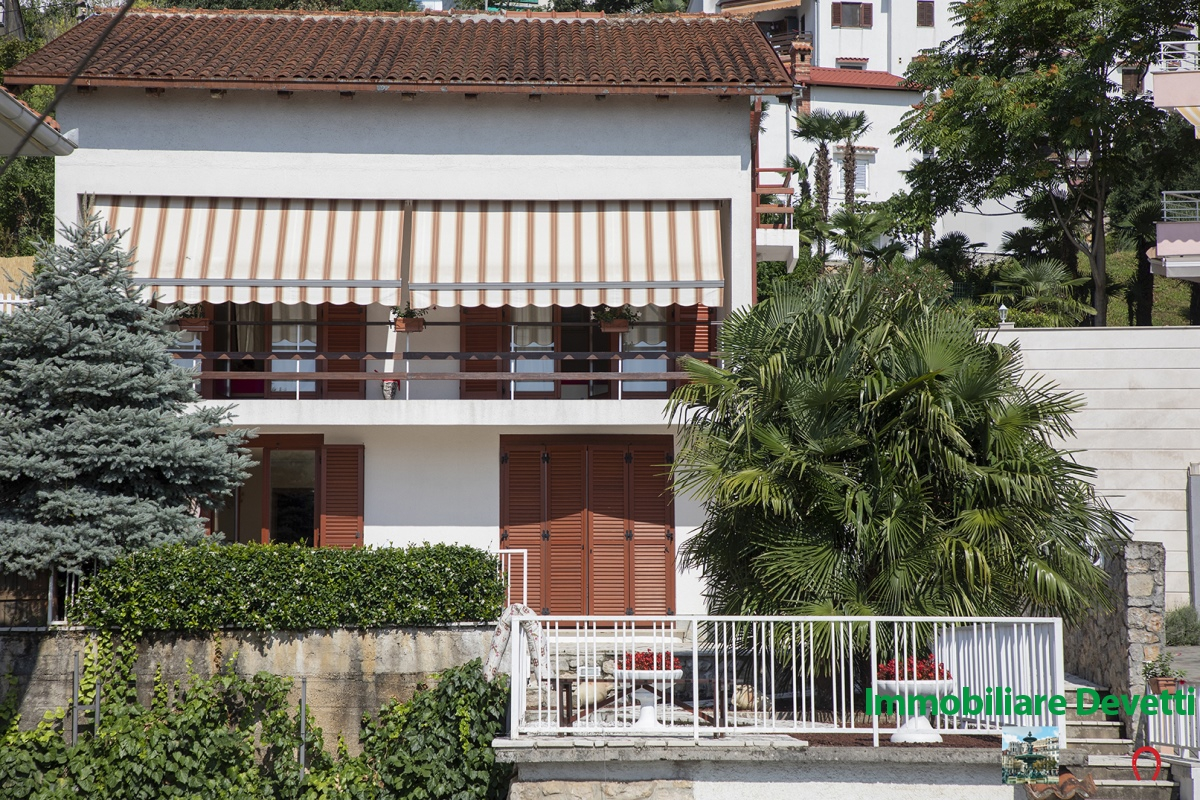 Villa singola Trieste TS1207826